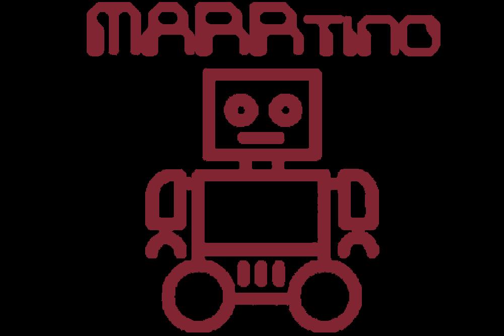 MARRtinoRobot