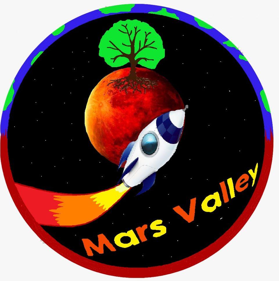logo mars valley