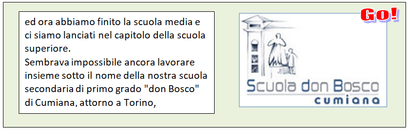 Istituto don Bosco - Cumiana